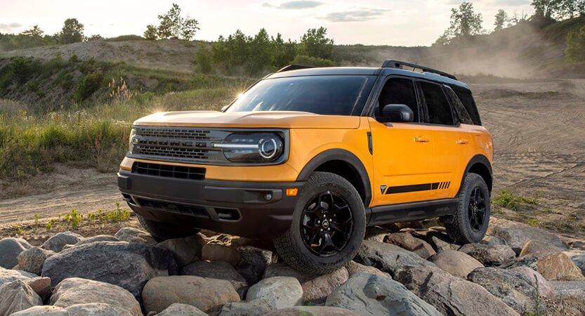 Ford Bronco, el renacer de una estrella