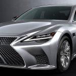 Lexus LS 500. La máxima expresión del lujo japones